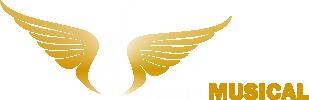 Alma Musical Logo