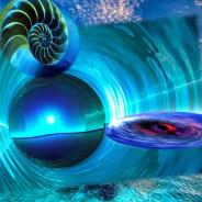As Novas Realidades E Percepções Multidimensionais